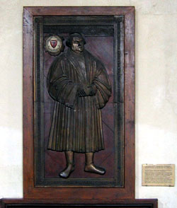 Luther in Jena
